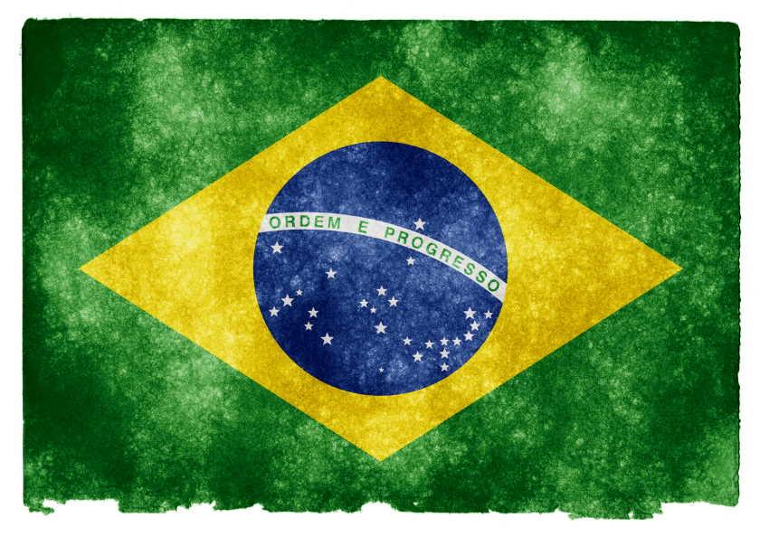 gambling in Brazil
