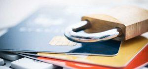 block credit card transaction