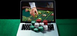 starting online casino