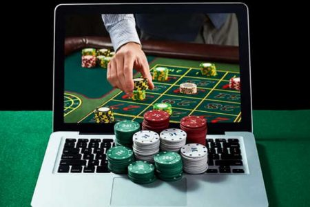 Regulation of starting your online casino gambling in Brazil