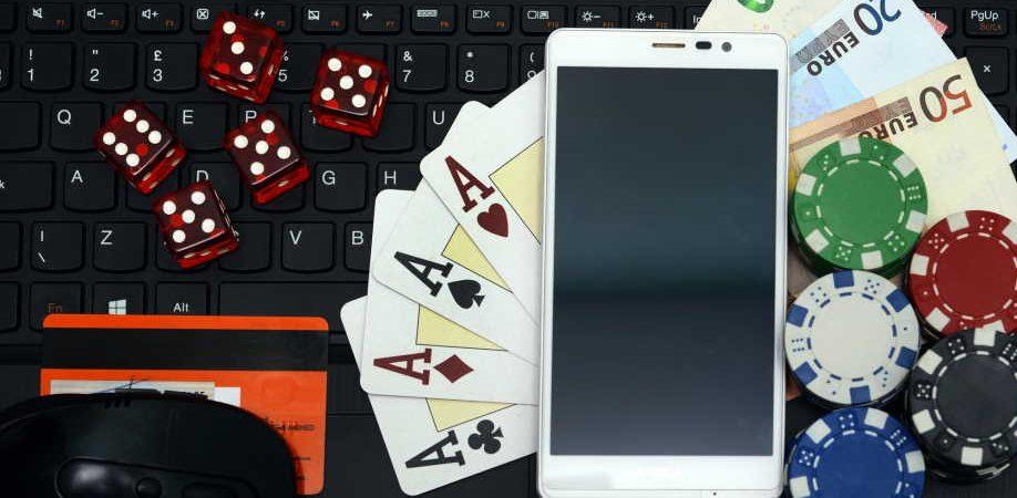 Mobile online casino- Ghanaian