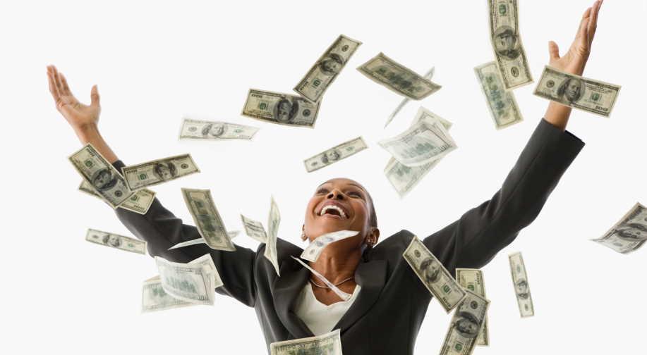 lotto winnings in Ghana